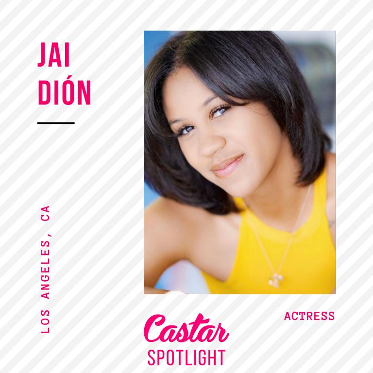 #CastarSpotlight: JAI DIÓN