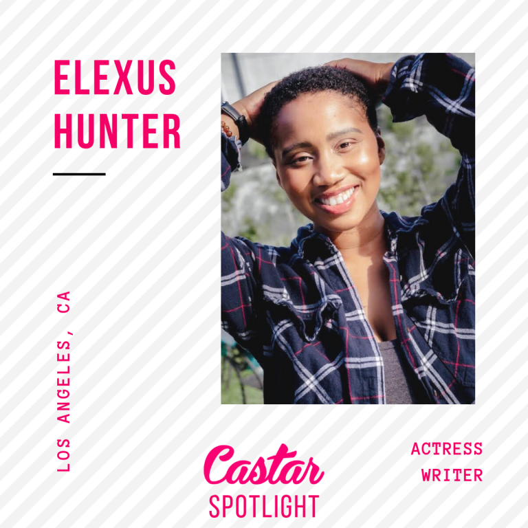 #CastarSpotlight: ELEXUS HUNTER
