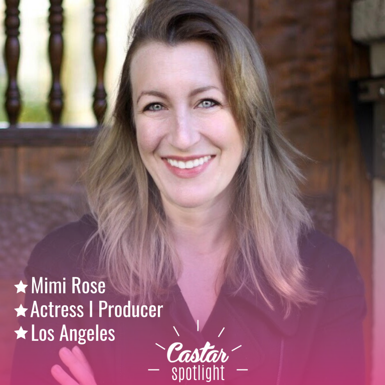 #CastarSpotlight: MIMI ROSE
