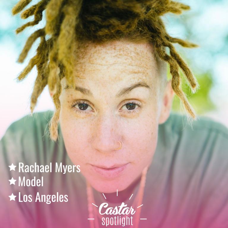 #CastarSpotlight: Rachael Myers